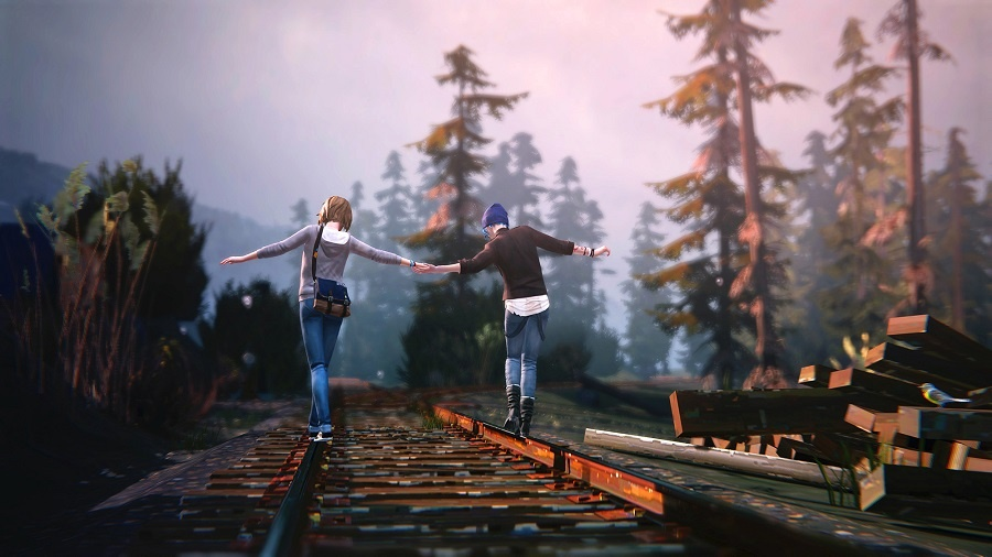 Life-Is-Strange-Episode-2-Max-Chloe-RailRoad