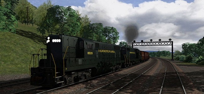 Railworks3 Train Simulator